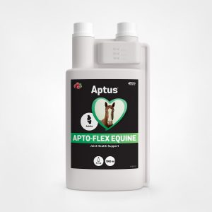 Aptus Apto-Flex Equine - Joint Health Support for Horses