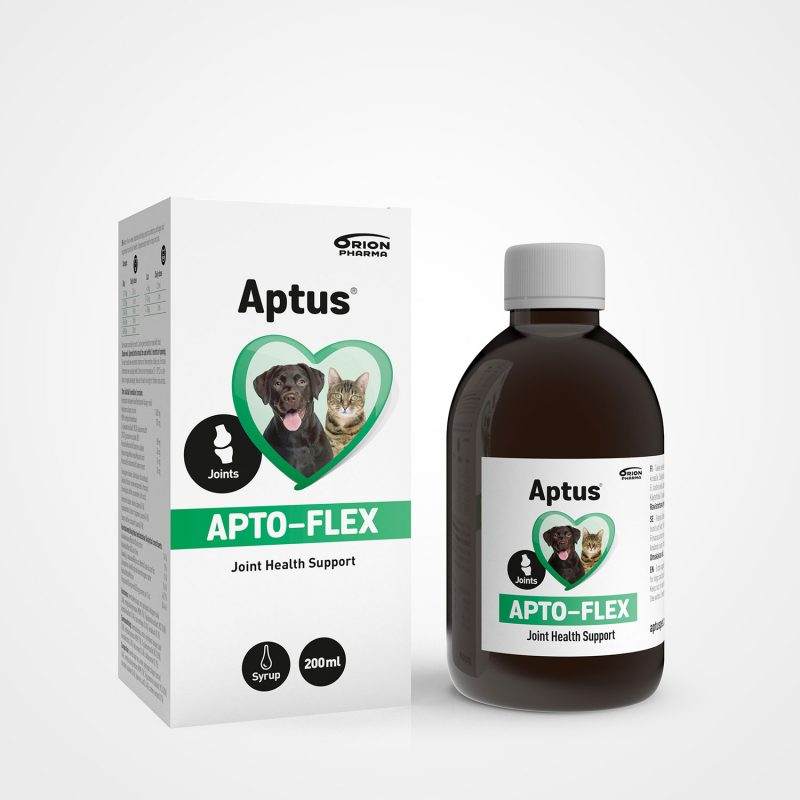 Aptus Apto-Flex Joint Supplement for Dogs and Cats