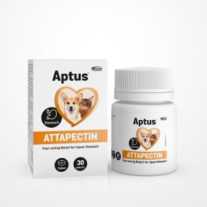Aptus Attapectin - Fast-acting Relief for Upset Stomach