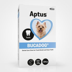 Aptus Bucadog - Chews for Small Dogs