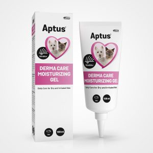 Aptus Derma Care Moisturising Gel for Cats and Dogs