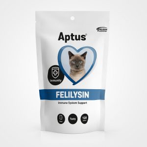Aptus Felilysin - Immune System Support