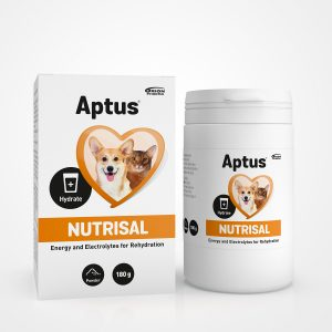 Aptus Nutrisal - Water Soluble Rehydration Powder