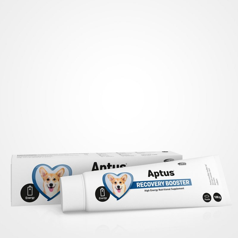 Aptus Recovery Booster for Dogs - Nutritional Supplement